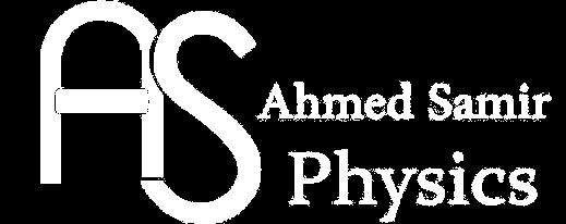 Mr. Ahmed Samir Physics